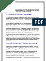 LE-CHAMP-DE-LA-FISCALITE-MAROCAINE-2-bac-science-economie-et-Techniques-de-gestion-et-comptabilité