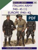 Regio Esercito 1940-1945