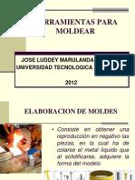 Herrmientas Para Moldear.metalografia II