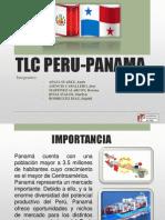 Tlc Peru-panama Ppt