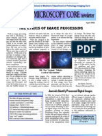 Spring 11 Newsletter Department of Pathology