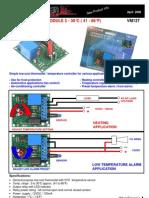 129305 kit electronic
