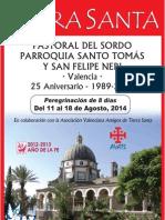1108 TSA Pastoral Del Sordo - Milio