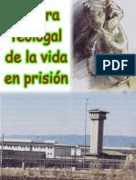 Lectura teologal de la vida en prisión