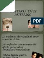 Violencia en El Noviazgo (Power Point)