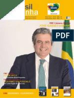 Revista Brasil Espanha   RBE 28