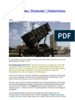 Israels Geheime Doomsday-Nuklearbasen Entlarvt