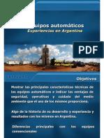 Equipo Automatico Iapg Nov06