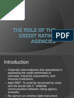 Rating Agencies