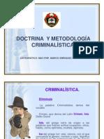 Doctrina Universidad