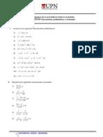 02-Inecuaciones polinomicas