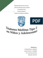 Diabetes Electiva