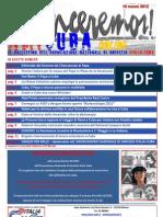 Amicuba Numero 40 Del 15 Marzo 2012