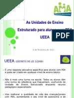 UEEA Grupo de Pais