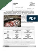 26/03/12 Germán Tenorio Vasconcelos recomendaciones Para El Consumo de Productos de Mar, Sso