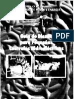 Guía de Diseño Pequeñas Centrales Hidroeléctricas