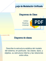 UML DiagClases