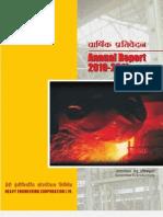 AnnualReport 2010 2011 English