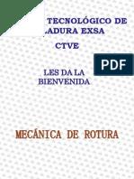 Mecánica de Rotura de Rocas.ppt