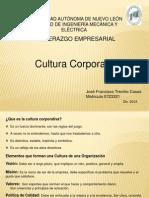 3 Cultura Corportativa