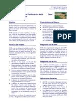 NCP Modelo Corto Plazo Operacion