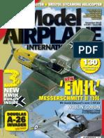 Model Airplane International 2011-11