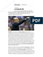 Guillem Balague Pep Guardiola Biografie