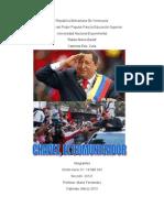 Chavez El Comunicador