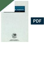 CONCRAB - 2000 - Caderno das experiências históricas N. 2 - O cooperativismo no pensamento marxista