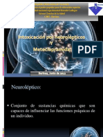 Toxico Expo Neurolepticos y Metoclopramida Leal