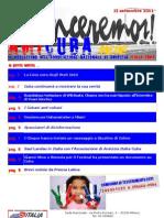 AMICUBA Numero 29 Del 15 Settembre 2011