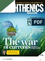 Naphthenics Magazine Issue 3-2012