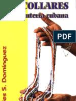 Los Collares en La Santeria Cubana