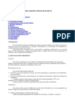 Sistema Operativo Netware de Novell v.5