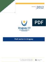 Pork Sector in Uruguay