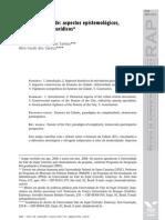 Estatuto da Cidade - aspectos epistemológicos sociopolíticos e jurídicos