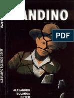 Sandino, 1ra Parte