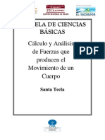 Manuall Modulo II Calculo y Analisis de Fuerzas-1