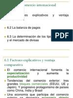 Tema 6_1COMERCIO INTERNACIONAL BÁSICO