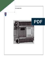 Estructura de Un PLC en Su Aspecto Externo