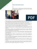08/06/13 adiarioaxaca Con talleres estratégicos Jurisdicción