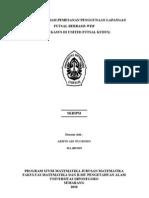 Repositori Arifin Adi Nugroho J2A 605 019