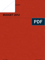 Budget2012 Complete