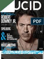LUCID Magazine April 2008 (SD)