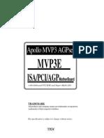 EPOX EP-MVP3E Mainboard Manual - Chapter 1
