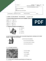 prueba historia 8 A RAICES MEDIEVALES.doc