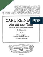 IMSLP14025-Reinecke Op.057 Alte Und Neue T Nze