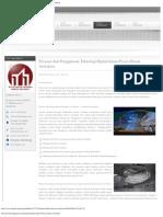 Peranan Dan Penggunaan Teknologi Digital Dalam Proses Disain Arsitektur