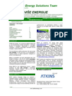 Balkan Energy Solutions Team Bulletin