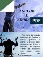 Aula-02-Louvor-e-Adoração